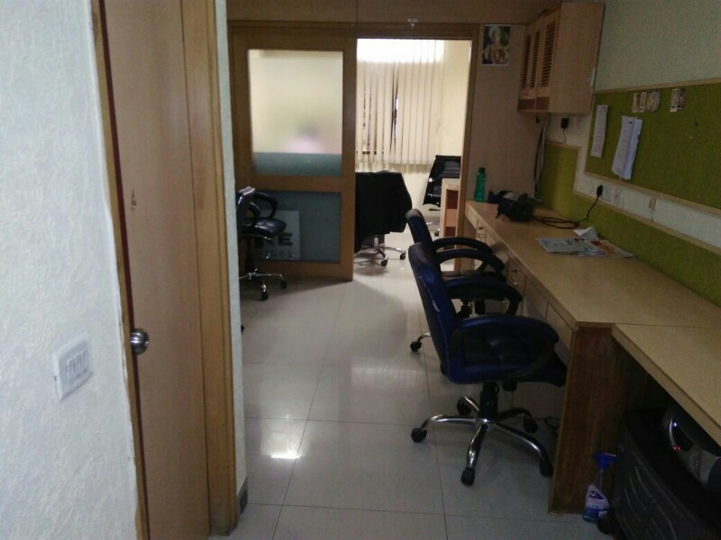 Office on rent international trade tower Nehru Place New Delhi