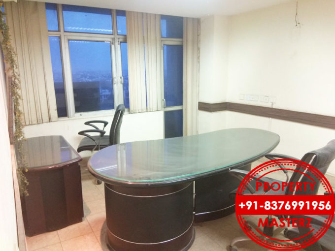 1300 ft carpet area rent rs 60000 furnished on rent in Nehru place