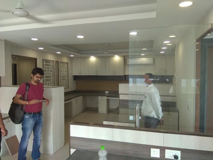 Office space for rent in devika tower, new delhi