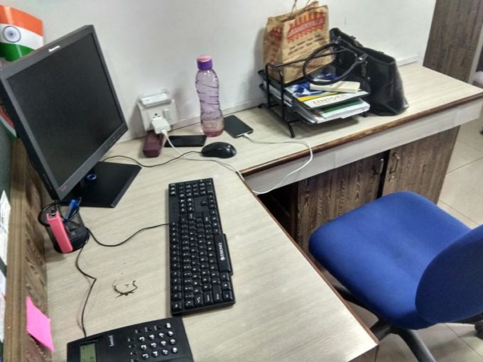 Office space for rent in nehru place ansal tower