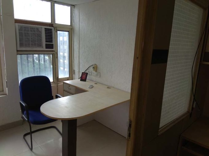 Nehru place property office space 385 sqft on rent in hemkunt chambers
