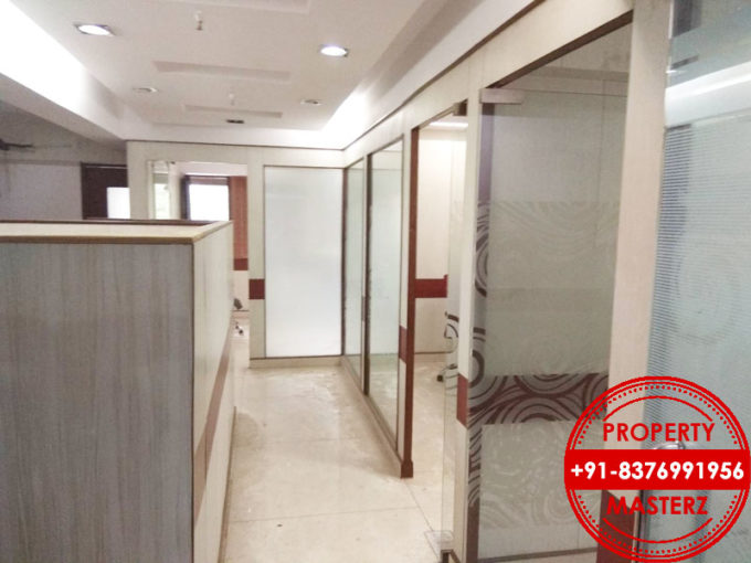 commercial office space of 1000 sq ft rent in nehru place