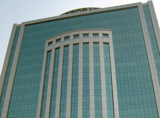 Eros Corporate Tower 5000 sq ft office space on rent available in Nehru Place, Delhi, South