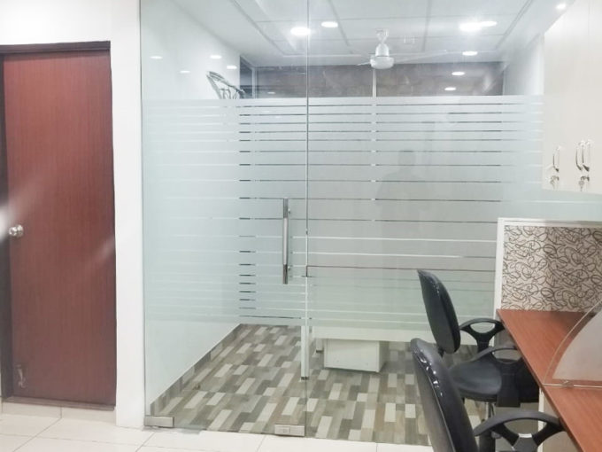 office space 550 sq ft rent in nehru place