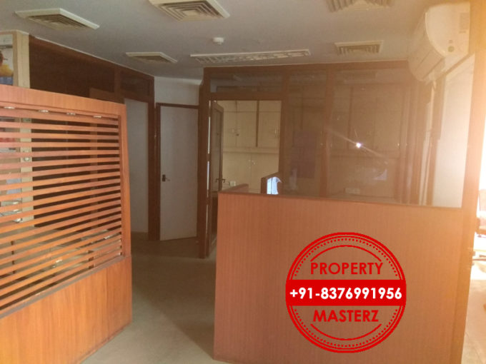 998 sq ft office space international trade tower Nehru Place