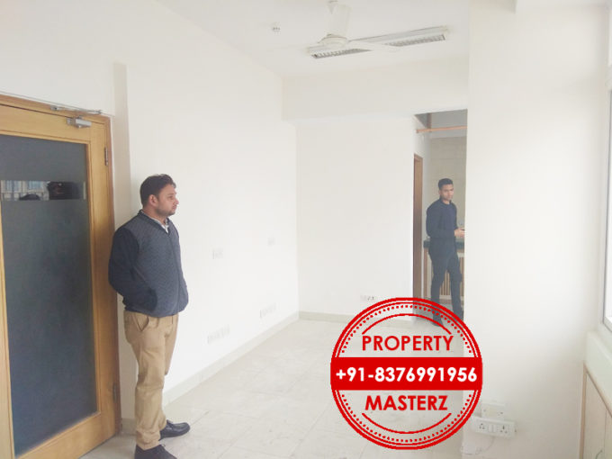 Chiranjeev tower 300 sq ft office space newly nehru place