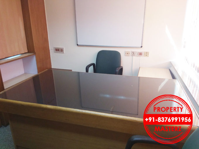 Commercial office space ansal tower is available for rent